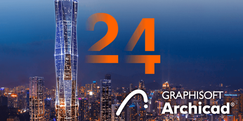archicad24