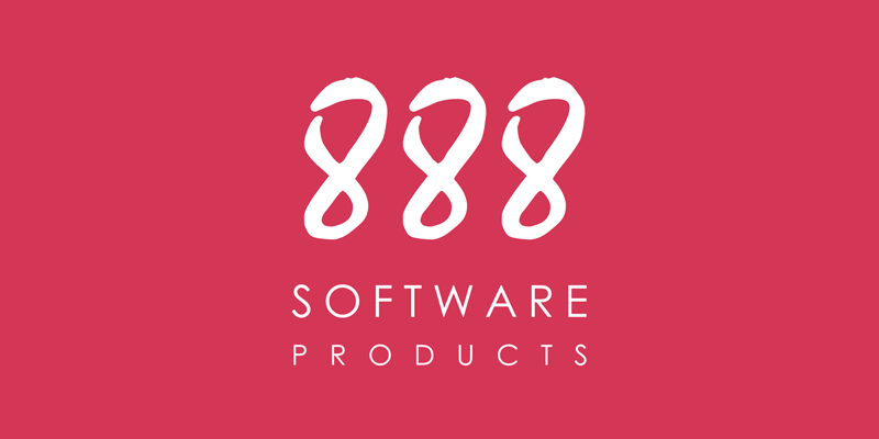 888 software
